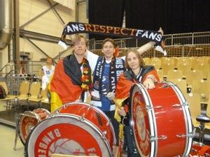 BEKO Supercup Bamberg